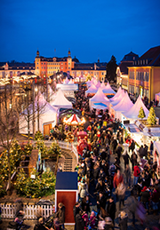 Weihnachtsmarkt Schwetzingen.Eurobus Themen Newsletter Weihnachtsmärkte Teil 2