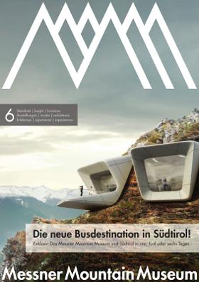 ePaper - Messner Mountain Museum