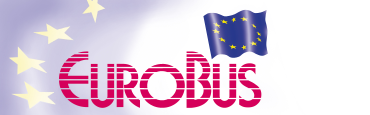 Verlag Eurobus GmbH - Logo