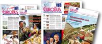 Verlag Eurobus GmbH - aktuelle Ausgaben lesen
